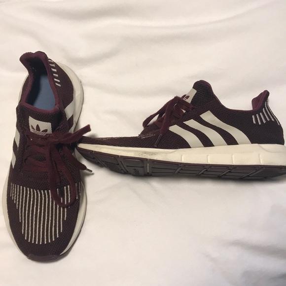 le adidas scarpe da corsa poshmark